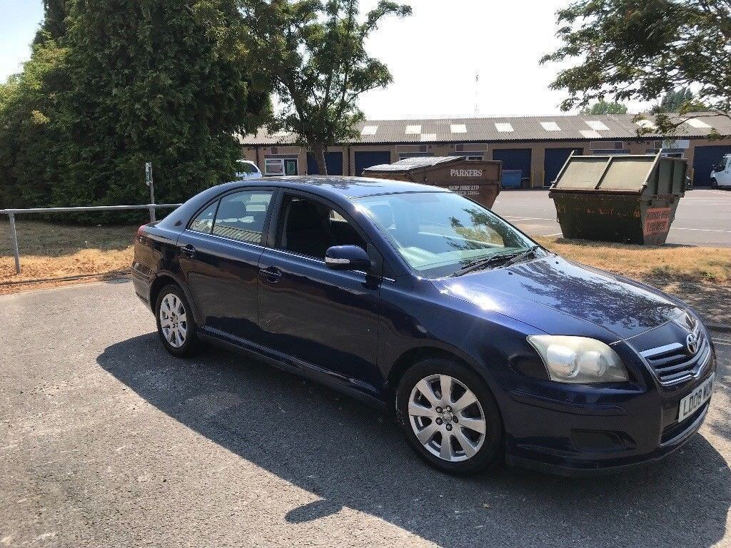 2008 Toyota Avensis 18 Automatic 12 Months Mot 3 Parts And Corolla Door Lock Diagram Moreover R Labour War