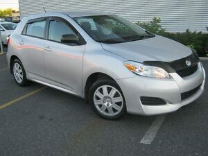 2012 Toyota Matrix INSPECTION COMPLETE