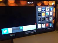 Smart TV 32 /led /insured 3 years cover anything