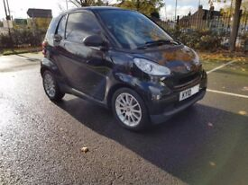 Smart Fortwo Coupe 2010 Petrol
