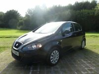 SEAT ALTEA 1.9TDI S 89 **EXCELLENT FINANCE AVAILABLE**
