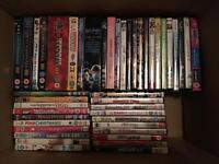 DVD Collection - Huge Collection