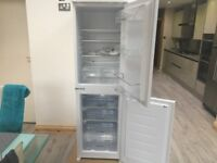 Russel Hobbs Integrated fridge freezer *7 MONTHS OLD*