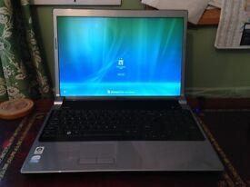 Colour red, Pentium(R) Dual-Core CPU 3GB 32 bit operating system with windows Vista