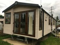 Stunning Pre-Owned Holiday Home Available***Billing Aquadrome