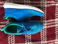 Nike flynit Roshes