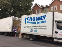 PROFESSIONAL REMOVALS HOUSE / MAN & VAN SERVICE / HOUSE CLEARANCES