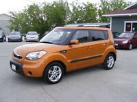 2011 Kia Soul 2.0L 2u - GET APPROVED TODAY