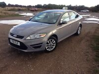 2011 FORD MONDEO 1.8 TDCI EDGE 5 DOOR HATCHBACK 76K, ** PCO CAR READY FOR SALE*