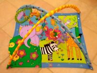 Tiny Love Musical Baby Gym