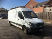 Mercedes Sprinter repair ,garage!!!!