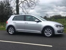 2014 VW Golf 2.0 TDI BLUEMOTION ONLY 41k MILES