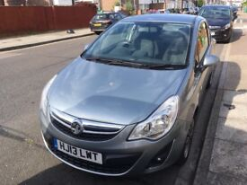 2013 Vauxhall Corsa for sale