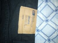 Blue harbour m&s men's jeans waist 32