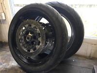 1999 R1 wheels