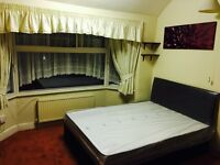 Double Room for Rent (Available NOW!!!)
