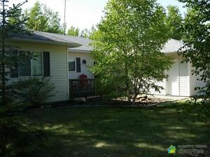 $329,000 - Cottage for sale in Pigeon Lake