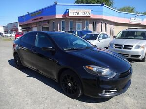 2013 Dodge Dart SXT TRES BAS MILLAGE GARANTIE DE BASE PROLONGER