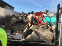 House Clearance Rubbish Removal Barnet Finchley Golders Green Brent Cross Palmers Green Cockfosters