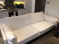 Large sofa, great condition