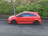 Vauxhall Corsa VXR price reduced!!
