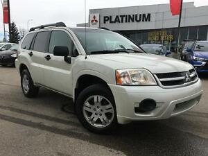 2008 Mitsubishi Endeavor LS All Wheel Drive