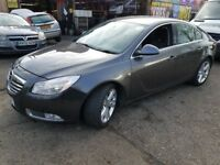 CHEAP PCO UBER VAUHALL INSIGNIA DIESEL AUTO - LOW MILES - ECONOMICAL £3750
