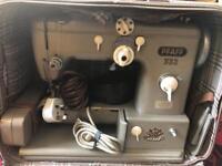 PFAFF 332 sewing machine