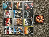 Bundle of PlayStation 3 games