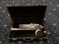 Benge Resno Tempered Bell 3 - Custom made Trumpet from Los Angeles