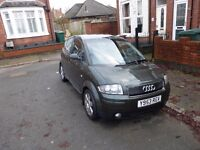 Audi A2 In Great Condition