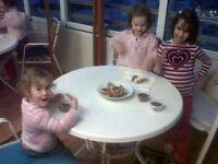 After School Babysitter/Nanny - January start