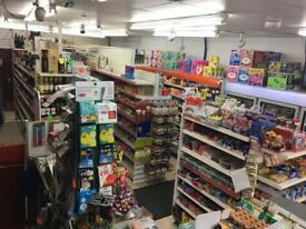 OFF LICENCE FOR SALE IN LOUGHTON ESSEX