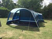 Kampa 8 Berth Tent