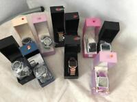 Job lot LED/Digital Watches