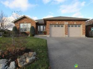 $539,900 - Bungalow for sale in St. George