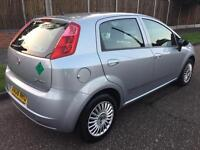 FIAT PUNTO ACTIVE EXCELLENT FOR NEW DRIVERS VERY CHEAP TO INSURE