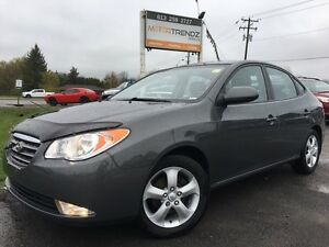 2009 Hyundai Elantra Limited Sunroof! Leather! Heat Seats!
