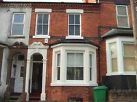 Double room to let in friendly two bed house