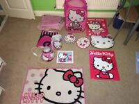 Hello Kitty Bedroom Bundle