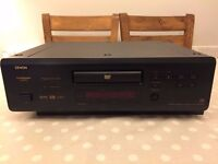 Denon DVD 2800 DVD HDCD & CD Player
