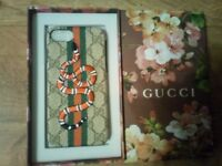 Gucci iPhone 6 cases (multiple colors)