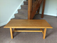 Marks & Spencer Coffee Table