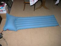 Camping Bed / Mattress 1680mm long 450mm wide Weymouth Free Local Delivery