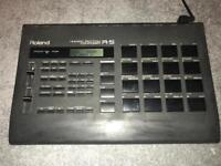 Roland R5 Human Rhythm Composer Drum Machine