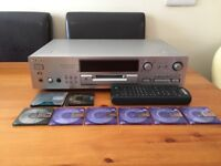 sony mini disc / minidisc player JB930 ex cond £30