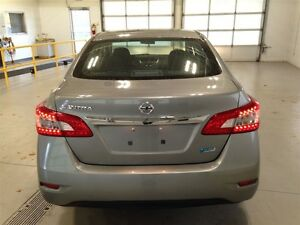 2014 Nissan Sentra S| BLUETOOTH| CRUISE CONTROL| A/C| 98,837KMS Kitchener / Waterloo Kitchener Area image 4