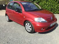 2005 Citroen c3 sx 90000 miles low insurance and tax cookstown
