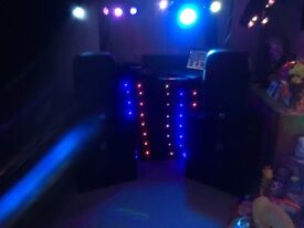 PureSound Mobile Disco for Hire .
