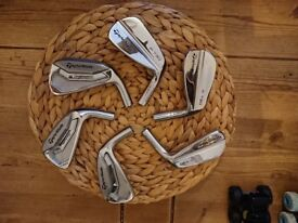 Taylormade P730/P770 heads only.